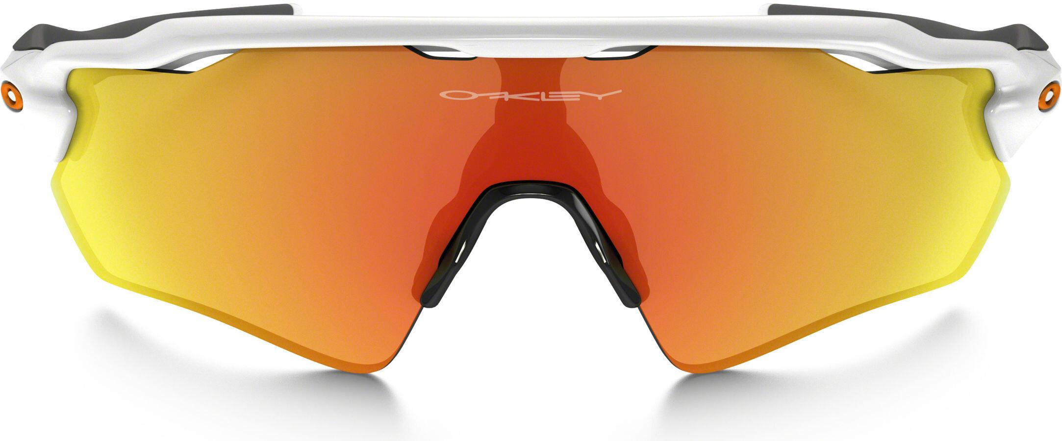 fa7d20233f Oakley Radar EV Path - Gafas ciclismo Hombre - blanco | Bikester.es